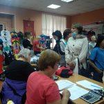 Прошла областная акция «1 сентября – каждому школьнику»