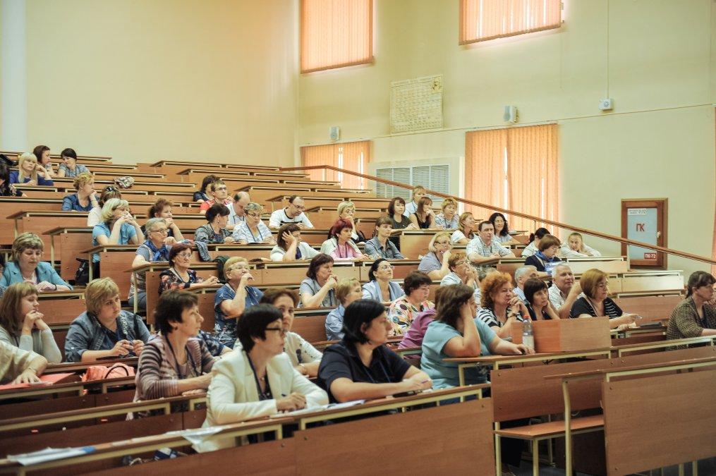 Профессиональный рост преподавателей - путь к повышению качества образования